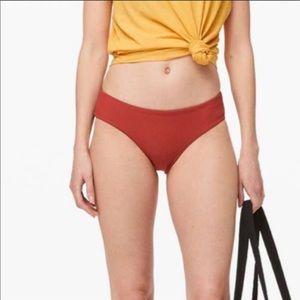lululemon athletica Swim - NWT Lululemon Clear Waters Bikini Bottom